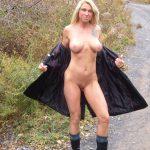rose magnifique blonde cherche homme baise outdoor