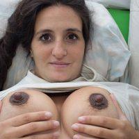 Halima, algérienne sexy de 42 ans chaude pour une grosse bite